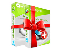 Amigabit Holiday Gift Pack Coupon