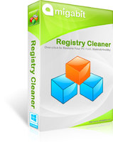Amigabit Registry Cleaner – Exclusive Coupon