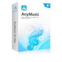 AmoyShare AnyMusic MAC Coupon Code