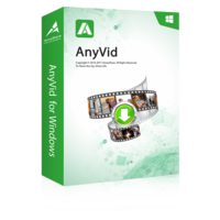 AmoyShare AnyVid WIN Coupon