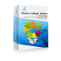 AmoyShare Photo Collage Maker MAC Coupons