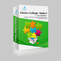 PohlMedia Distribution – AmoyShare Photo Collage Maker WIN Coupon