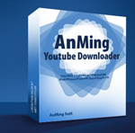 AnMing Video Downloader DVD Ripper Suite Coupon Code