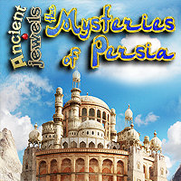 Ancient Jewels:the Mysteries of Persia Mac Version Coupon – 40% Off