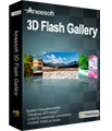 Aneesoft 3D Flash Gallery – Exclusive Discount