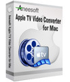 Aneesoft Apple TV Video Converter for Mac Coupon