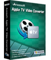 Aneesoft Apple TV Video Converter Coupon