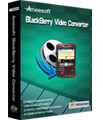 Aneesoft BlackBerry Video Converter Coupon