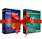 Aneesoft DVD Show and Video Converter Pro Bundle for Windows Coupon