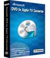 Aneesoft DVD to Apple TV Converter Coupon