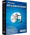 Exclusive Aneesoft DVD to Kindle Fire Converter Coupon