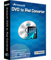 Aneesoft DVD to iPad Converter Coupon