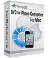 Special Aneesoft DVD to iPhone Converter for Mac Discount