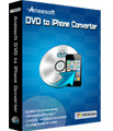 Aneesoft DVD to iPhone Converter Coupon Code