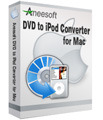 Aneesoft DVD to iPod Converter for Mac Coupon