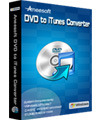 Aneesoft DVD to iTunes Converter Sale Coupon
