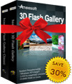 Aneesoft Flash Gallery Suite Coupon