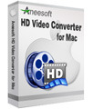 Exclusive Aneesoft HD Video Converter for Mac Coupon Discount