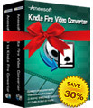 Aneesoft Kindle Fire Converter Suite Coupon