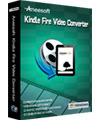 Aneesoft Kindle Fire Video Converter Coupon Code
