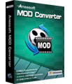 Aneesoft Co.LTD Aneesoft MOD Converter Coupon