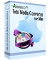 Unique Aneesoft Total Media Converter for Mac Coupon Code