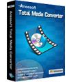 Aneesoft Total Media Converter Coupon