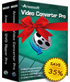 Aneesoft Video Converter Suite Coupon Code