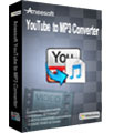 Aneesoft YouTube to MP3 Converter – Exclusive Coupons