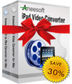 Exclusive Aneesoft iPad Converter Suite for Mac Coupon Discount