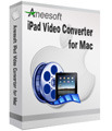 Aneesoft iPad Video Converter for Mac – Exclusive Coupon