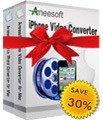 Aneesoft iPhone Converter Suite for Mac Coupon