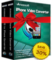 Aneesoft iPhone Converter Suite Coupon