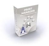 Premium Antamedia Print Manager Software Coupon
