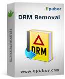 Epubor Any DRM Removal for Mac Discount