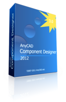 15% OFF – AnyCAD Component Designer