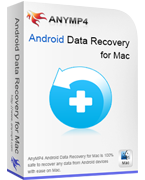 AnyMP4 Android Data Recovery for Mac Coupon