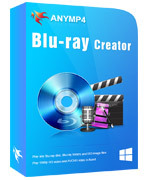 AnyMP4 Blu-ray Creator Coupon