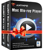AnyMP4 Blu-ray Player Suite Coupon