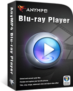 20% OFF AnyMP4 Blu-ray Player Coupon