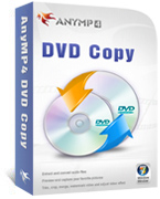 90% AnyMP4 DVD Copy Lifetime License Coupon Code
