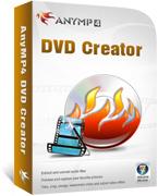 Amazing AnyMP4 DVD Creator Coupon Discount
