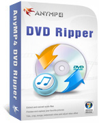 AnyMP4 DVD Ripper Coupon Code – 20% Off
