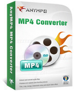 AnyMP4 MP4 Converter Coupon