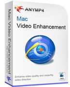 AnyMP4 Mac Video Enhancement Coupon