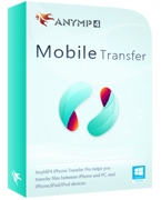 AnyMP4 Mobile Transfer Coupon
