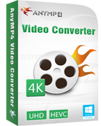 AnyMP4 Video Converter Lifetime License Coupon Code – 90%