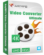 AnyMP4 Video Converter Ultimate – Exclusive Coupons
