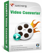 AnyMP4 Video Converter Coupon Code – 20% OFF