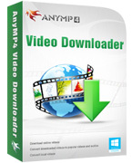 Exclusive AnyMP4 Video Downloader Coupons